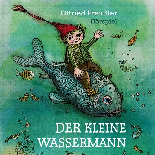 Der kleine Wassermann von Otfried Preußler