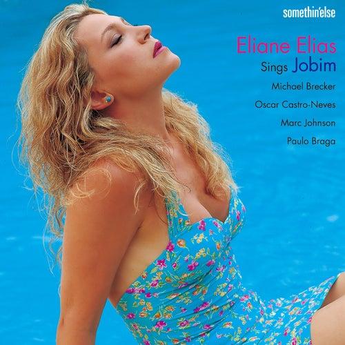 Eliane Elias Sings Jobim von Eliane Elias