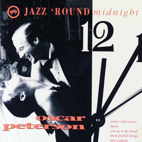 Jazz 'Round Midnight von Oscar Peterson