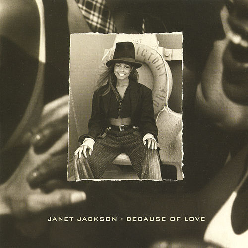 Because Of Love de Janet Jackson