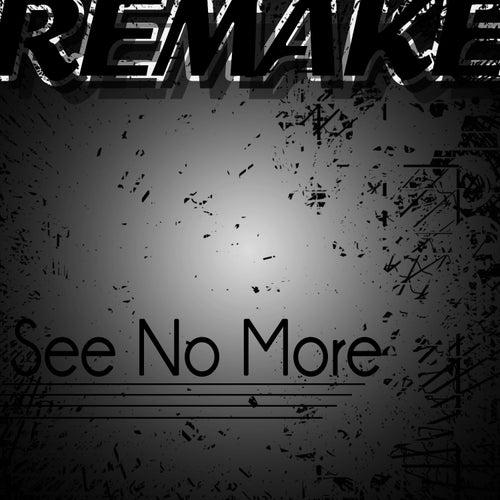 See No More (Joe Jonas Remake) - Single de The Cover Kid