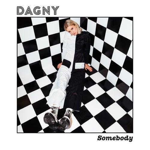 Somebody von Dagny