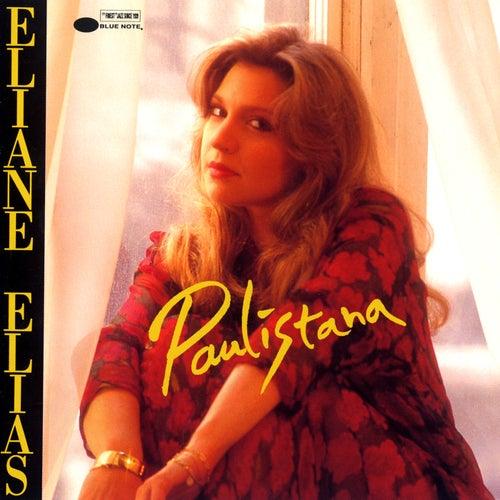 Paulistana von Eliane Elias