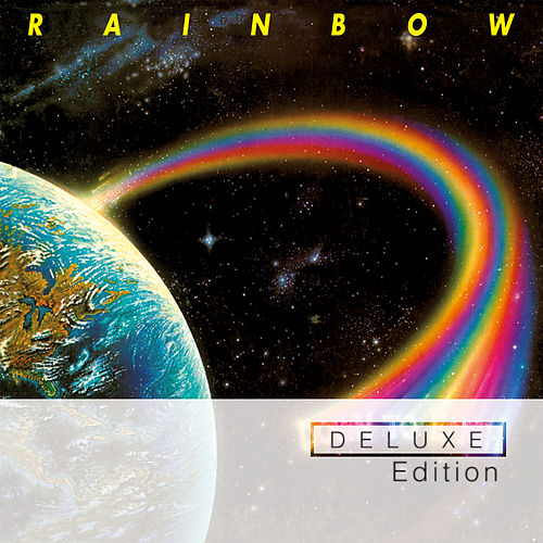 Down To Earth (Deluxe Edition) by Rainbow