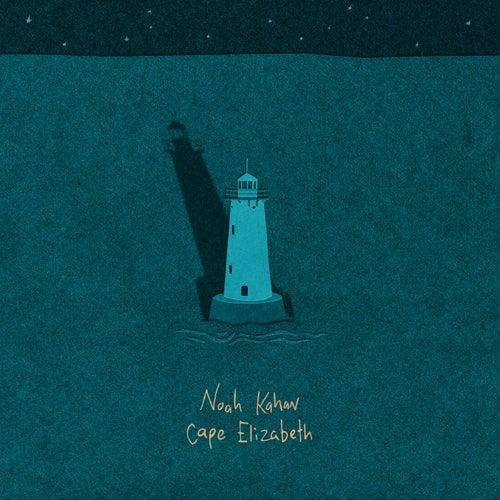 Cape Elizabeth by Noah Kahan