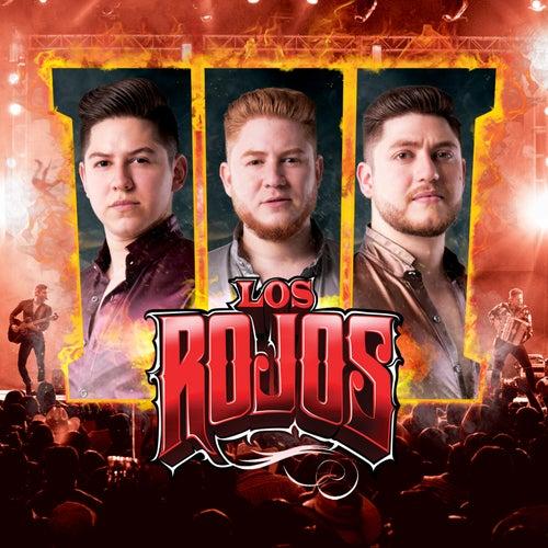 III de Los Rojos