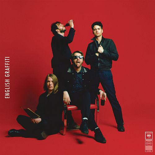 English Graffiti (Expanded Edition) de The Vaccines