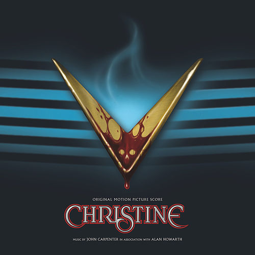 Christine (Original Motion Picture Score) di John Carpenter