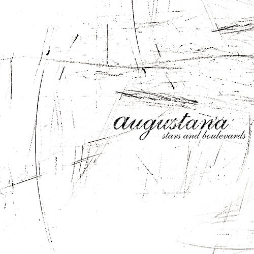 Stars and Boulevards EP (Live) van Augustana