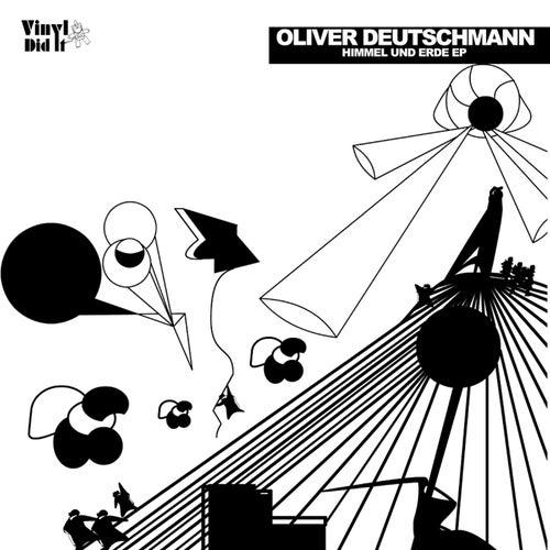 Himmel und Erde di Oliver Deutschmann