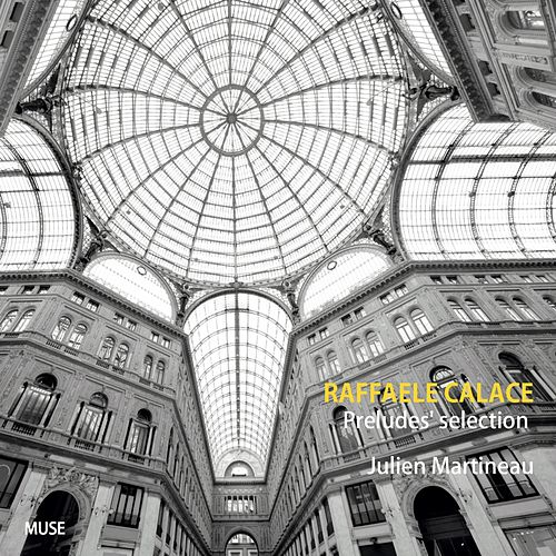 Preludes Selection de Julien Martineau
