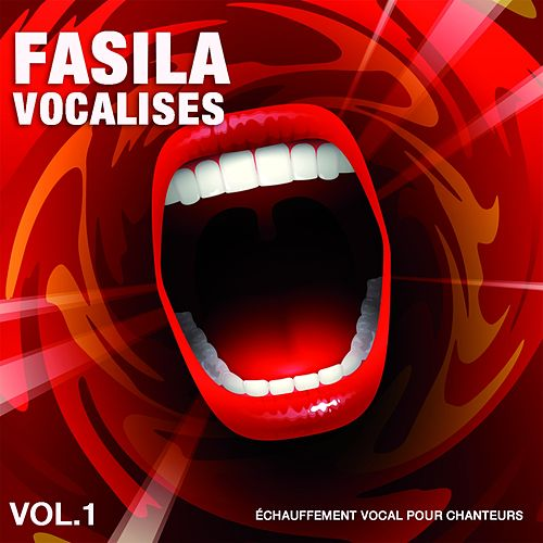Fasila vocalises Vol.1 by Mathieu Salama