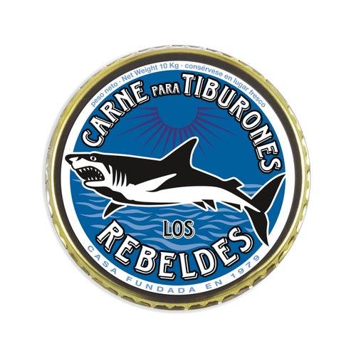 Carne para Tiburones (Remasterizado) van Los Rebeldes