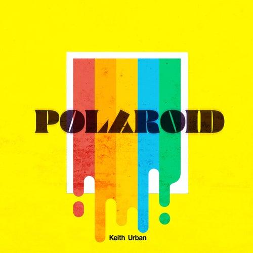 Polaroid de Keith Urban