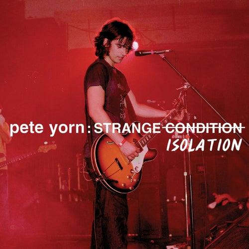 Strange Isolation EP by Pete Yorn