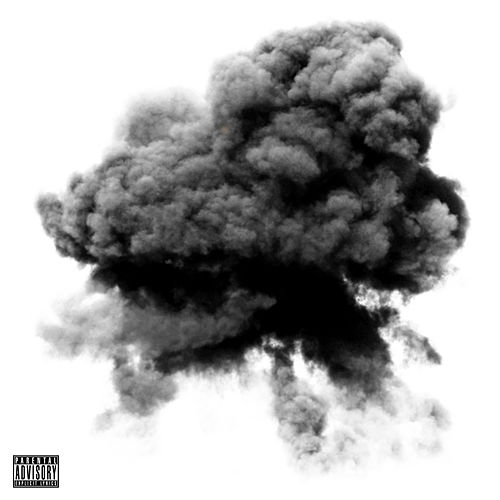 Black Cloud von Stevie Joe