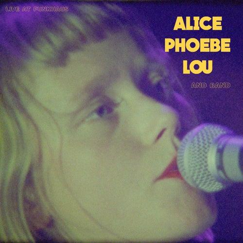 Live at Funkhaus de Alice Phoebe Lou