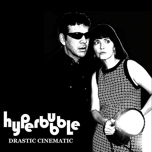 Drastic Cinematic by Hyperbubble