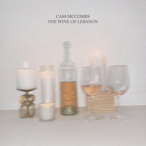 The Wine of Lebanon de Cass McCombs
