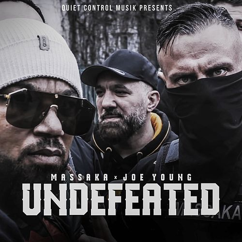 Undefeated di Massaka
