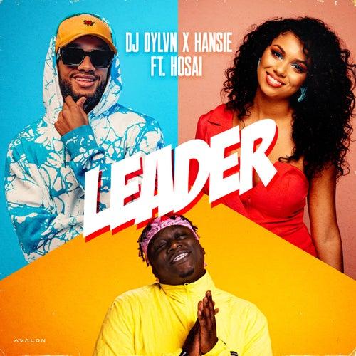 Leader (feat. Hosai) de DJ Dylvn