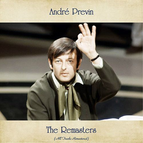 The Remasters (All Tracks Remastered) von André Previn