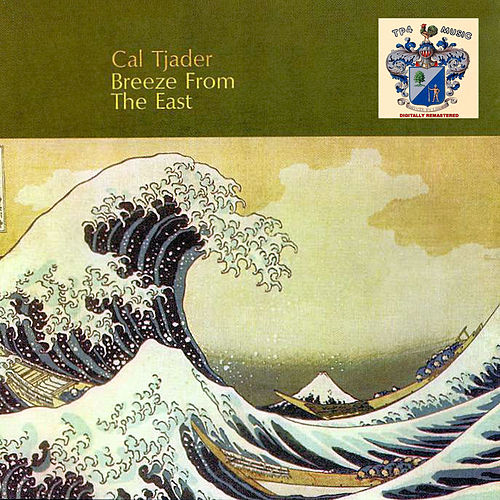 Breeze from the East von Cal Tjader