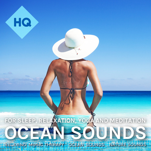 Ocean Sounds for Sleep, Relaxation, Yoga and Meditation by Relaxing Music Therapy