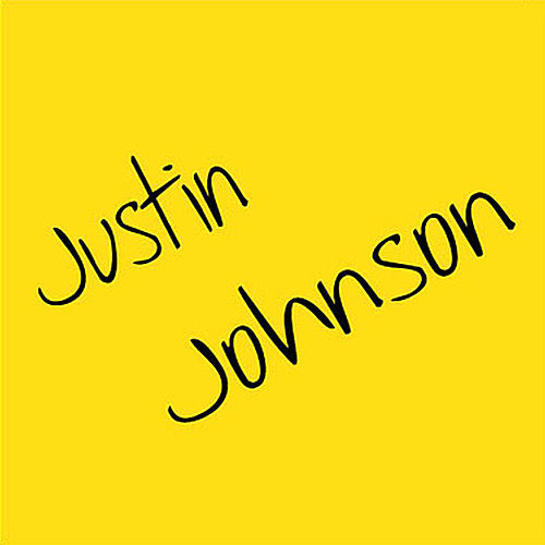 The Gold Album by Justin Johnson