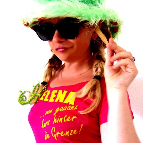 Ich blase nicht nur Volksmusik von Helena