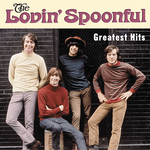 The Greatest Hits di The Lovin' Spoonful