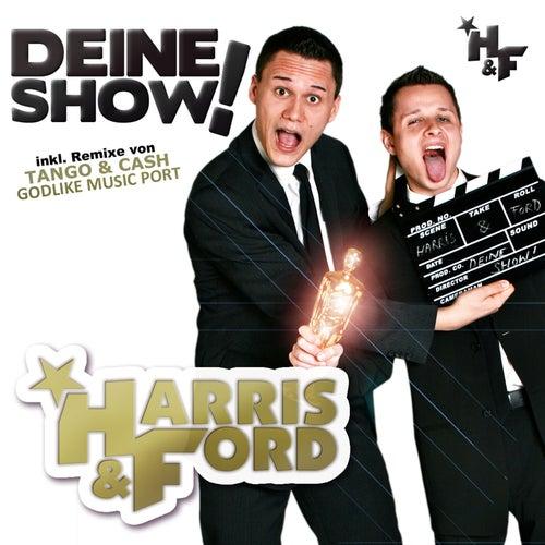 Deine Show! von Harris