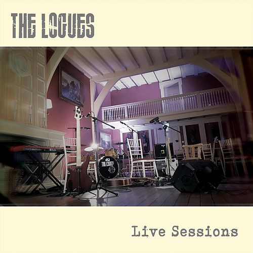Live Sessions von The Logues