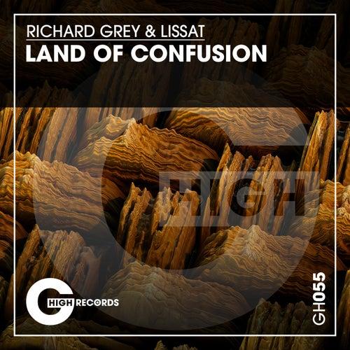 Land of Confusion de Richard Grey