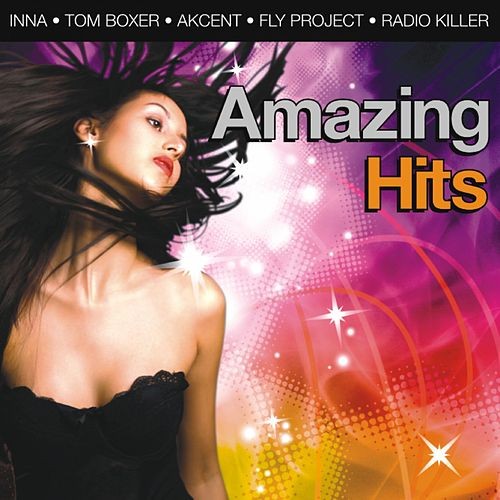 Amazing Hits de Inna