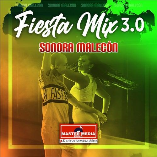 Fiesta Mix 2020 Sonora by La Sonora Malecón