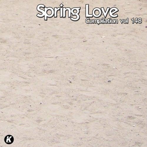SPRING LOVE COMPILATION VOL 148 de Tina Jackson