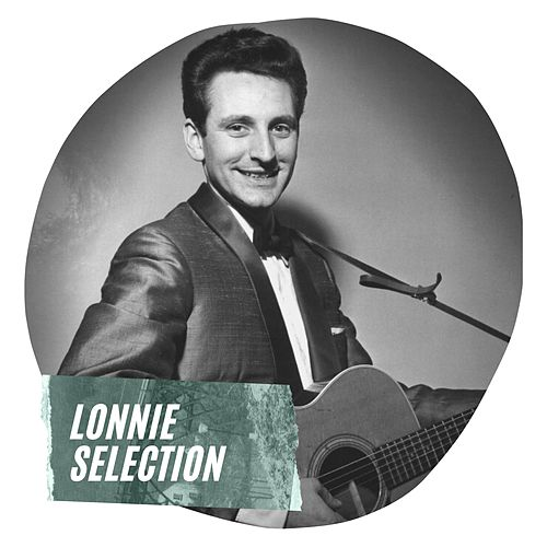 Lonnie Selection di Lonnie Donegan