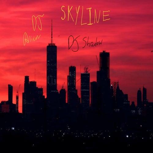 SkyLine von DJ Alien