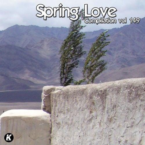 SPRING LOVE COMPILATION VOL 149 de Tina Jackson