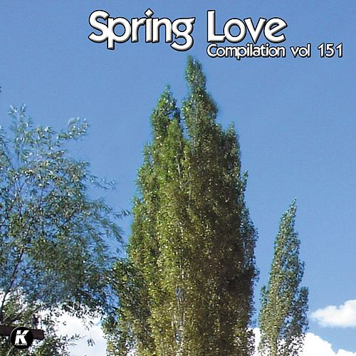 SPRING LOVE COMPILATION VOL 151 de Tina Jackson