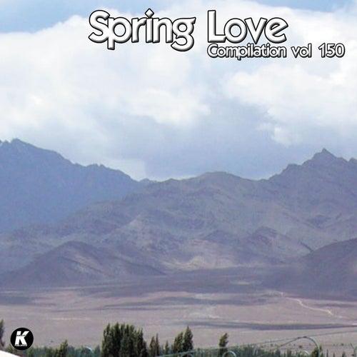 SPRING LOVE COMPILATION VOL 150 de Tina Jackson