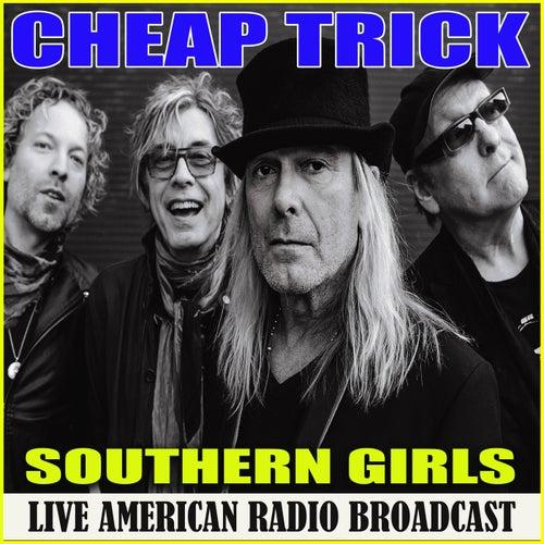 Southern Girls (Live) de Cheap Trick