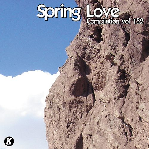 SPRING LOVE COMPILATION VOL 152 de Tina Jackson