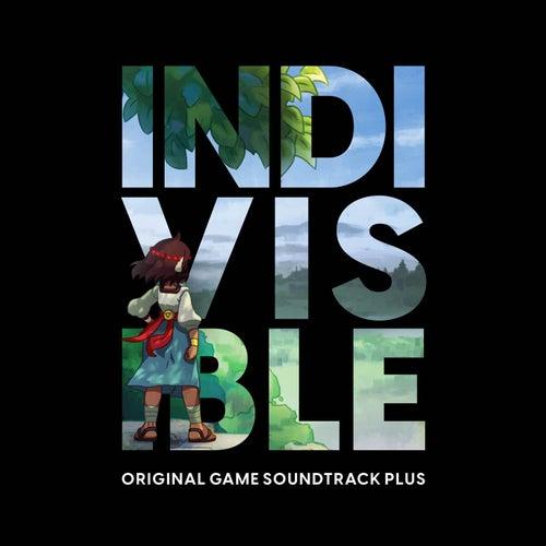Indivisible (Original Game Soundtrack PLUS) by Hiroki Kikuta