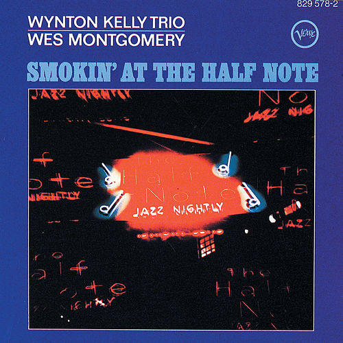 Smokin' At The Half Note (Expanded Edition) de Wes Montgomery