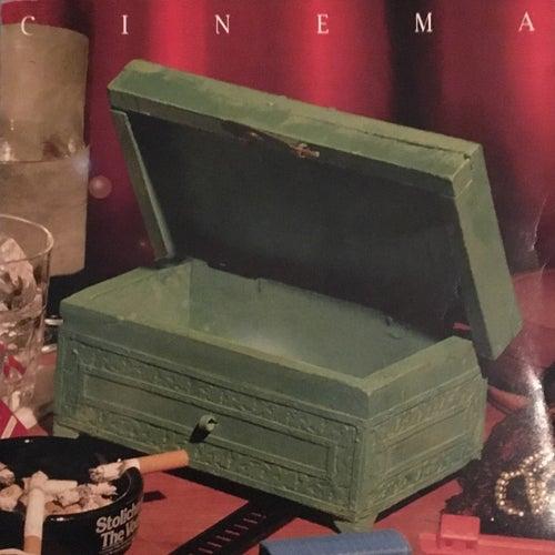 Canciones de la Cajita Verde von Cinema