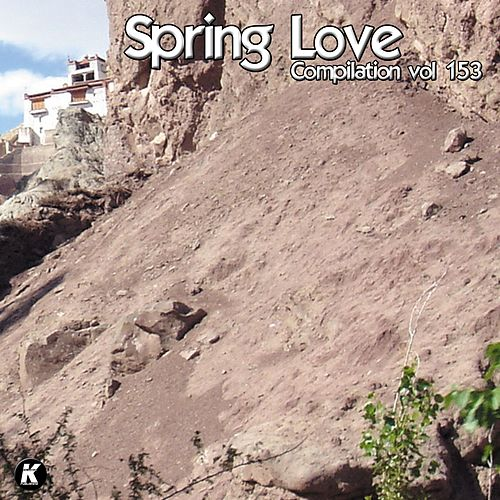 SPRING LOVE COMPILATION VOL 153 von Tina Jackson