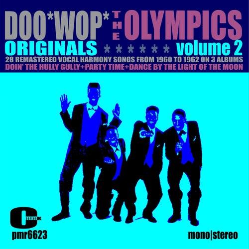 Doowop Originals, Volume 2 by The Olympics