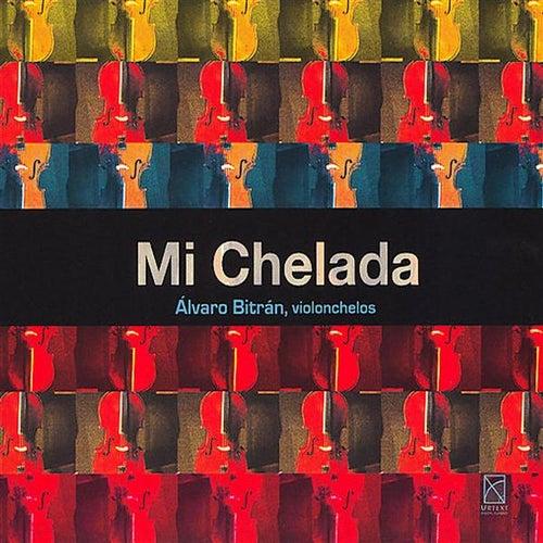 Cardona, A.: Echu / Telegramas / Profecia / Gabriel, R.: Usted / Piazzolla, A.: Vayamos Al Diablo von Various Artists